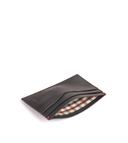 Gnome & Bow Elm Card Sleeve Onyx Black - Men's Online Shopping in Singapore | The Assembly Store - 3