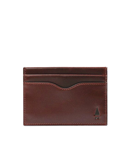 Gnome & Bow Elm Card Sleeve Oxblood - Men's Online Shopping in Singapore | The Assembly Store - 1