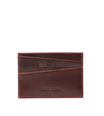Gnome & Bow Elm Card Sleeve Oxblood - Men's Online Shopping in Singapore | The Assembly Store - 2