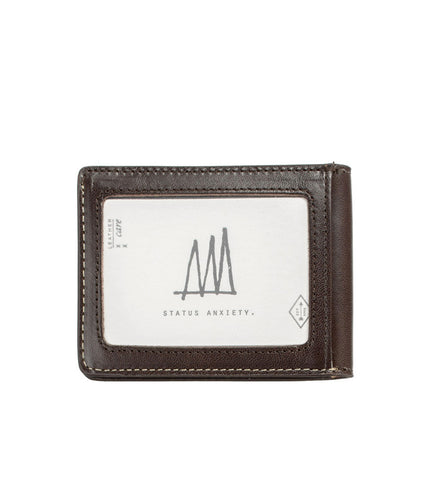 Status Anxiety Ethan Chocolate - Men's Online Shopping in Singapore | The Assembly Store - 3