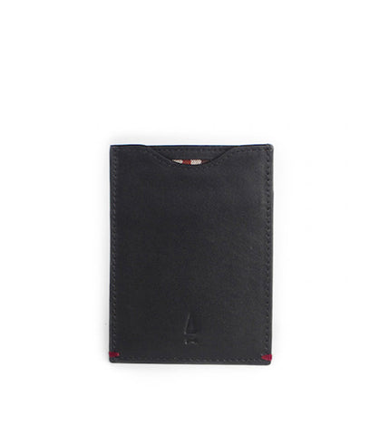 Gnome & Bow Fir Card Sleeve Black - Men's Online Shopping in Singapore | The Assembly Store - 2