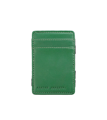 Status Anxiety Flip Green Black - Men's Online Shopping in Singapore | The Assembly Store - 1