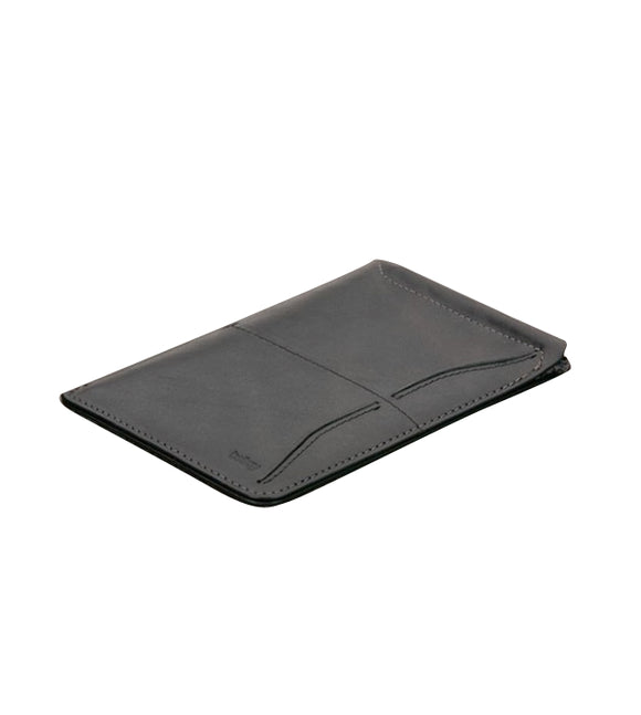 Bellroy Passport Sleeve - Black Wallet - Men's Online Shopping in Singapore | The Assembly Store - 2