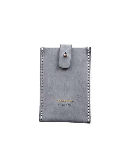 Rawrow R Card Holder 100 Black - Men's Online Shopping in Singapore | The Assembly Store - 1