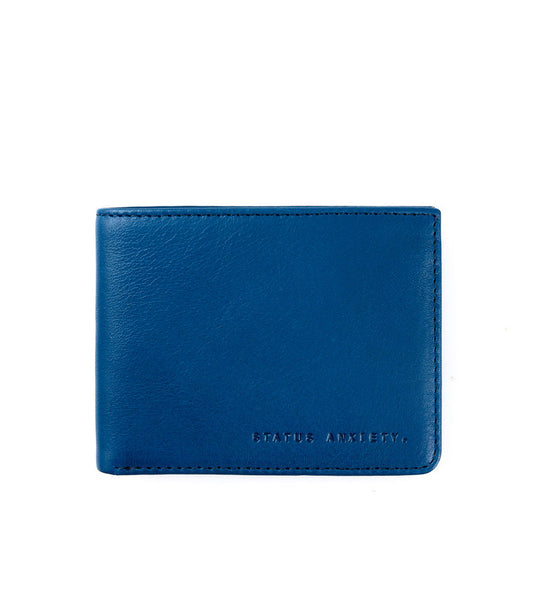 Status Anxiety Walter Blue - Men's Online Shopping in Singapore | The Assembly Store - 1