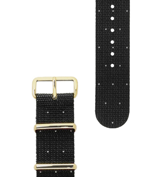 Hypergrand Bigsby Strap Gold Buckle - Men's Online Shopping in Singapore | The Assembly Store