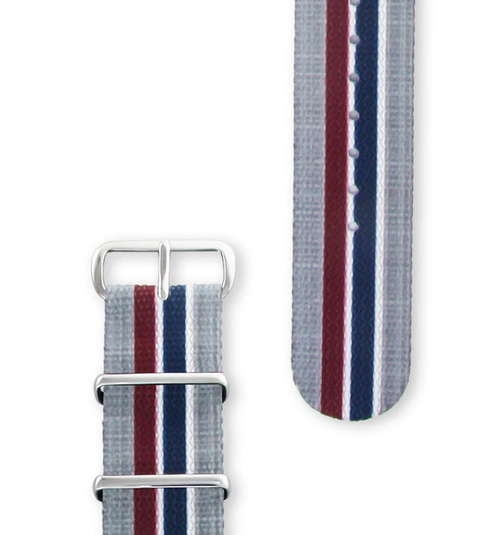 Hypergrand Podium Strap Silver Buckle - Men's Online Shopping in Singapore | The Assembly Store