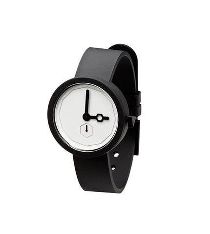Aark Classic Black Tie Watch - Men's Online Shopping in Singapore | The Assembly Store - 2