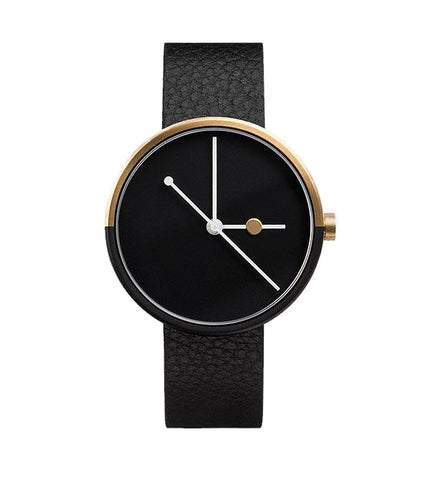 Aark Eclipse Gold - Men's Online Shopping in Singapore | The Assembly Store - 1