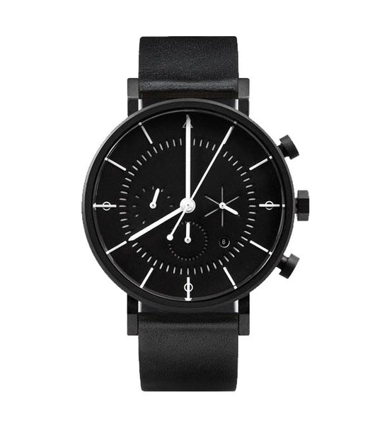 Aark Eon Black Watch - Men's Online Shopping in Singapore | The Assembly Store - 1