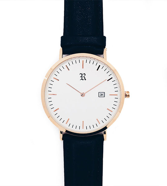 Rugby & Co Heritage Watch - Men's Online Shopping in Singapore | The Assembly Store - 1