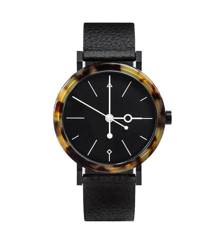 Aark Shell Brown Watch - Men's Online Shopping in Singapore | The Assembly Store - 1
