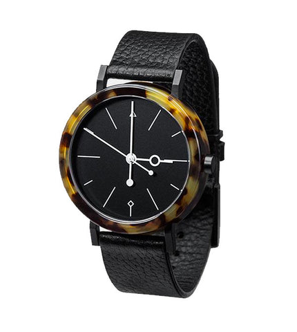 Aark Shell Brown Watch - Men's Online Shopping in Singapore | The Assembly Store - 2