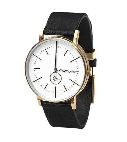 Aark Tide Gold Watch - Men's Online Shopping in Singapore | The Assembly Store - 2