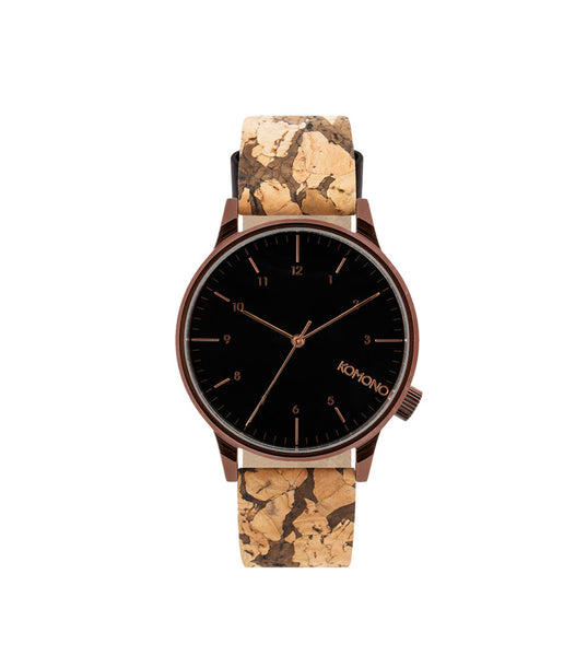 Komono Winston Cork Camo - Men's Online Shopping in Singapore | The Assembly Store - 1