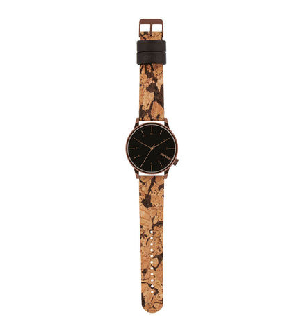 Komono Winston Cork Camo - Men's Online Shopping in Singapore | The Assembly Store - 2