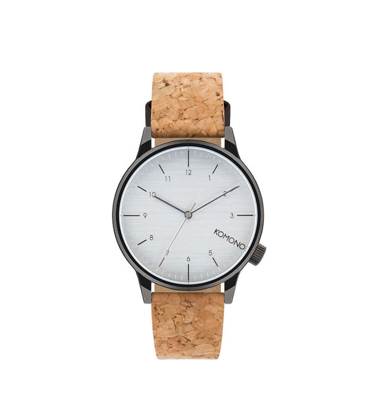 Komono Winston Cork Natural - Men's Online Shopping in Singapore | The Assembly Store - 1