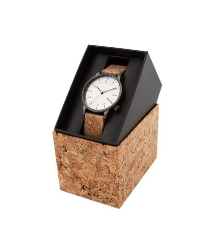 Komono Winston Cork Natural - Men's Online Shopping in Singapore | The Assembly Store - 3