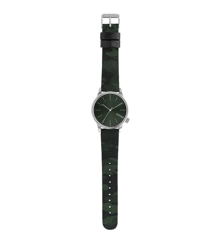 Komono Winston Camo Green - Men's Online Shopping in Singapore | The Assembly Store - 2