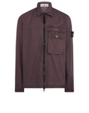107WN T.Co+Old Overshirt in Violet