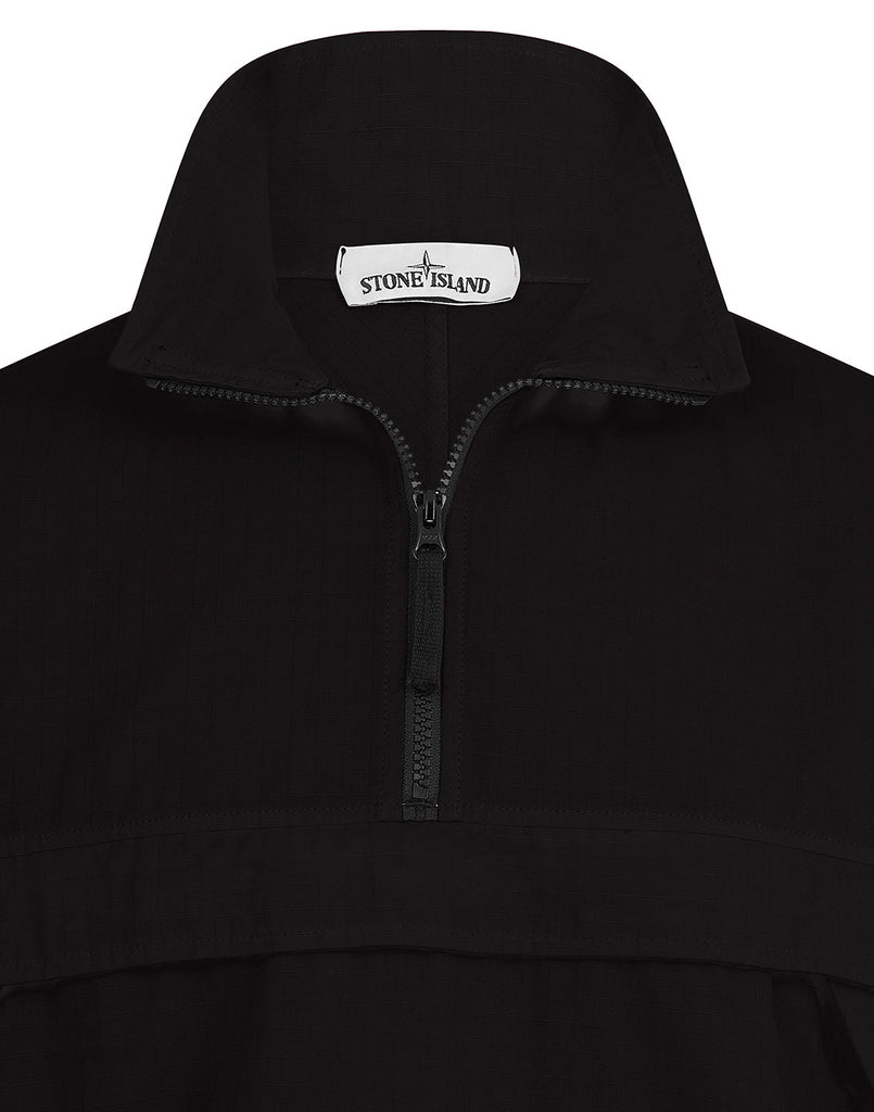 10802 Overshirt in Black