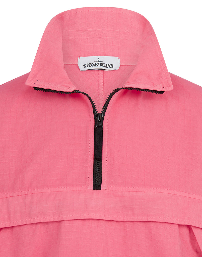 10802 Overshirt in Pink