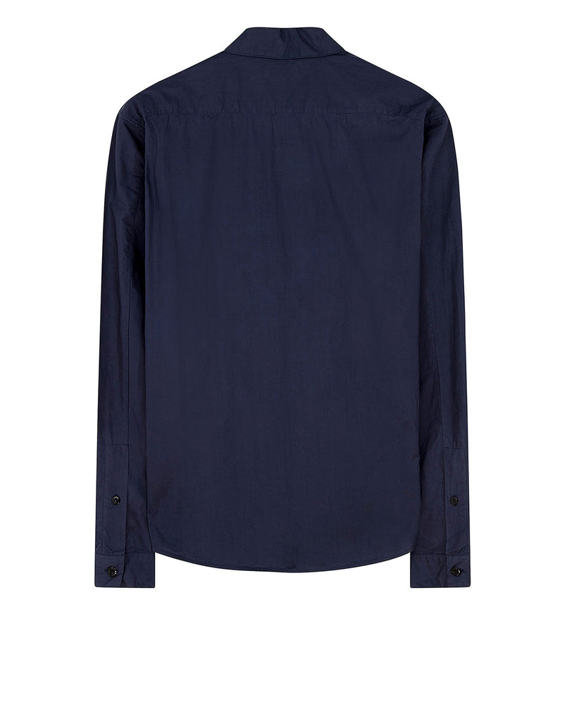12501 Shirt in Navy
