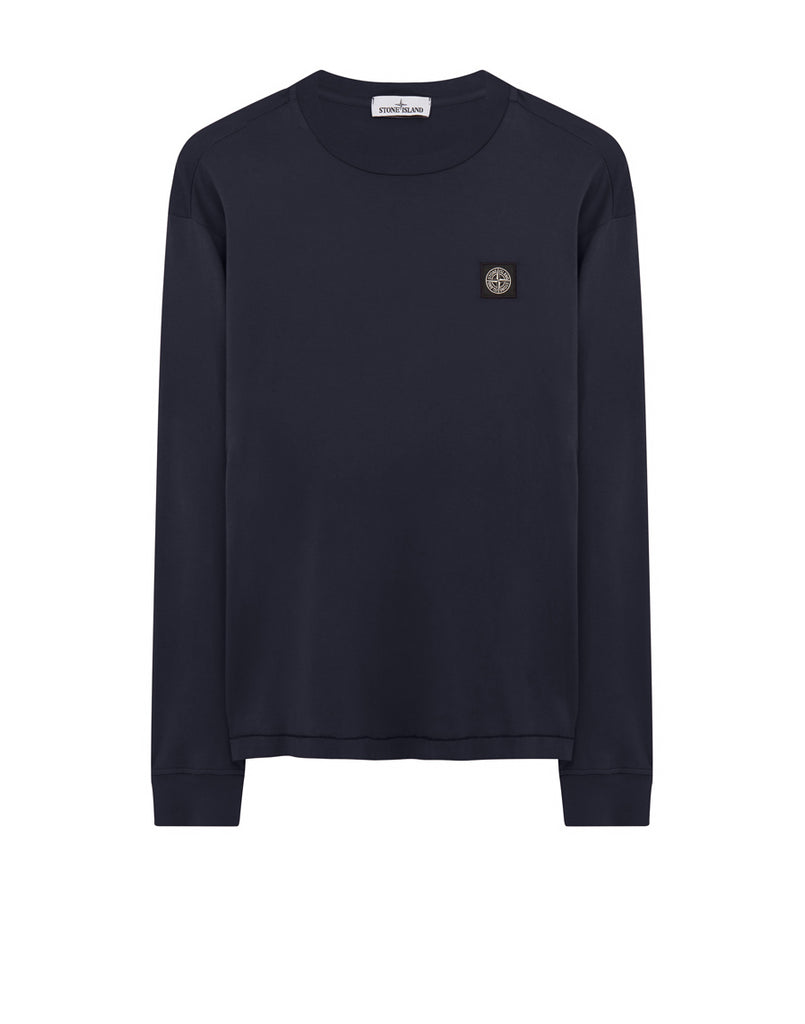 22713 Long Sleeve T-Shirt in Navy