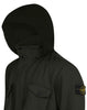 42549 David-TC Concealable Hood Jacket in Dark Forest