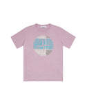 21052 T-Shirt in Rose Pink