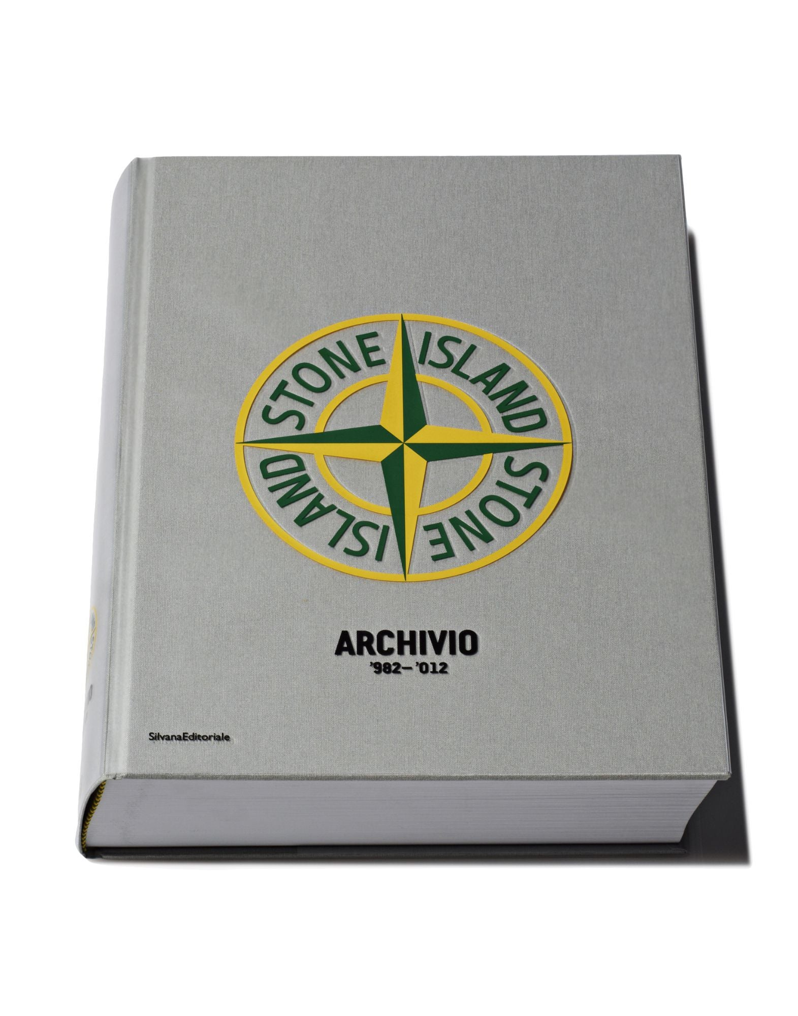 Archivio 30 years of Stone Island in Grey