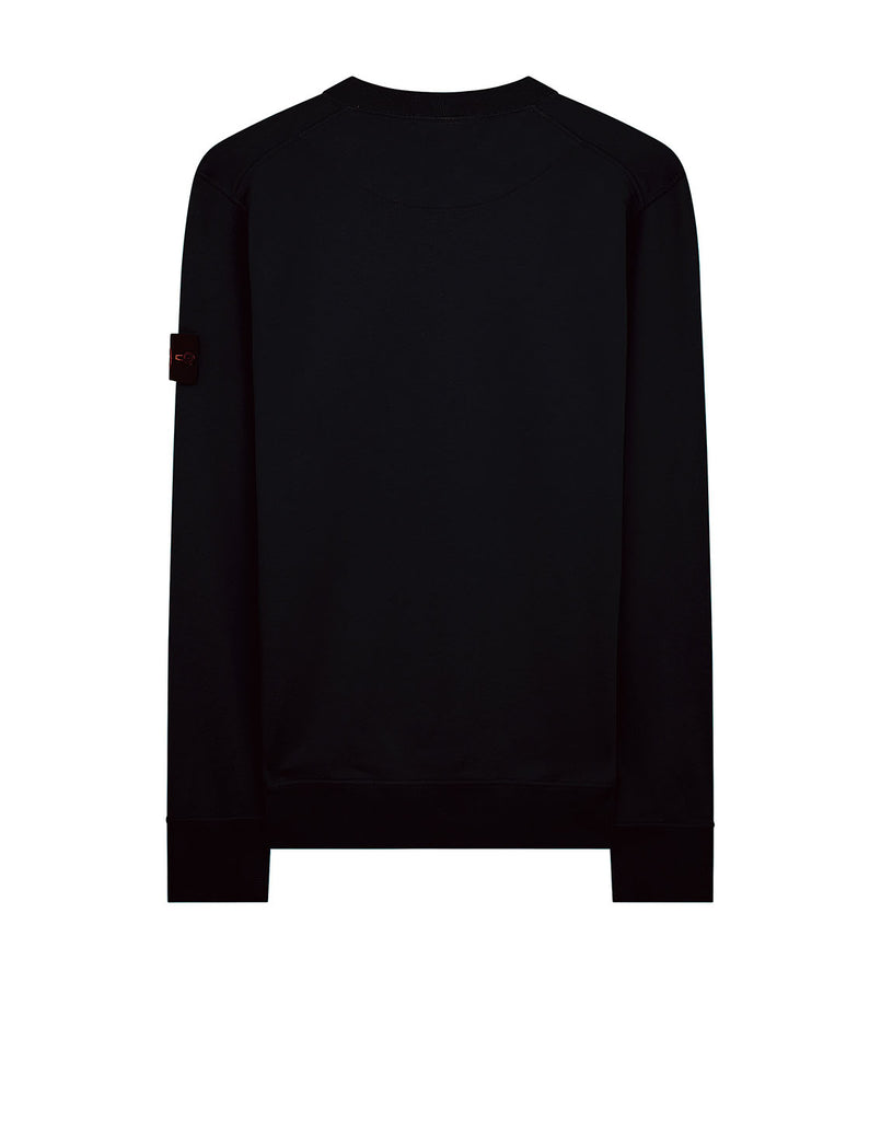 63051 Sweatshirt in Black