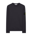 63051 Sweatshirt in Dark Grey Marl