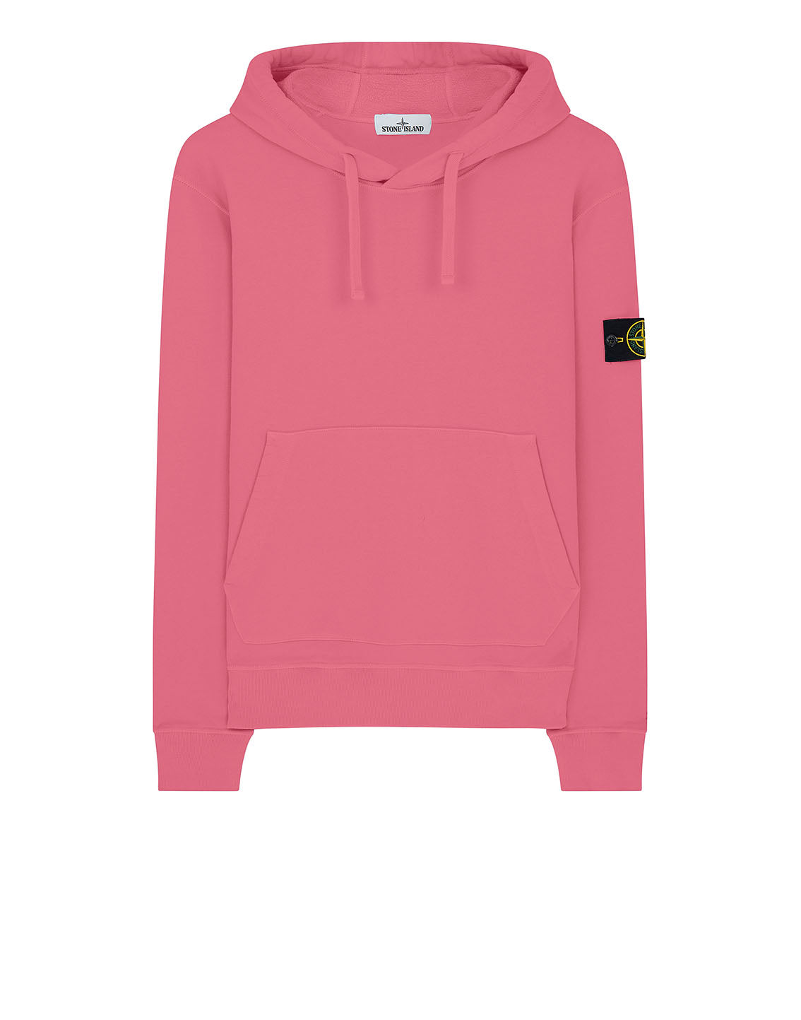 64120 Hooded Sweatshirt in Pink