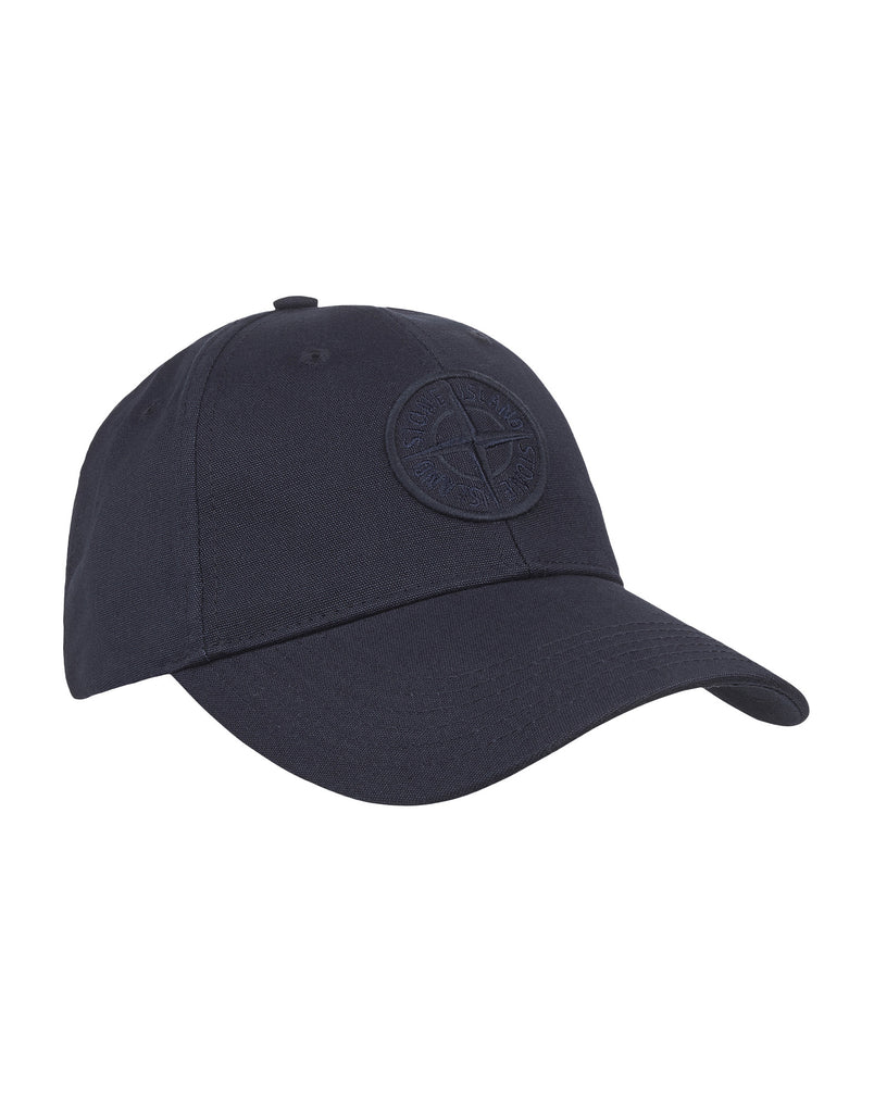99168 Cap in Blue