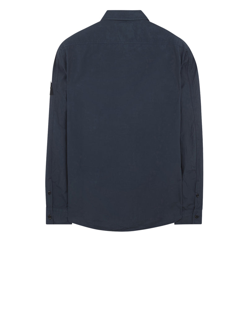 11601 Long Sleeve Shirt in Blue