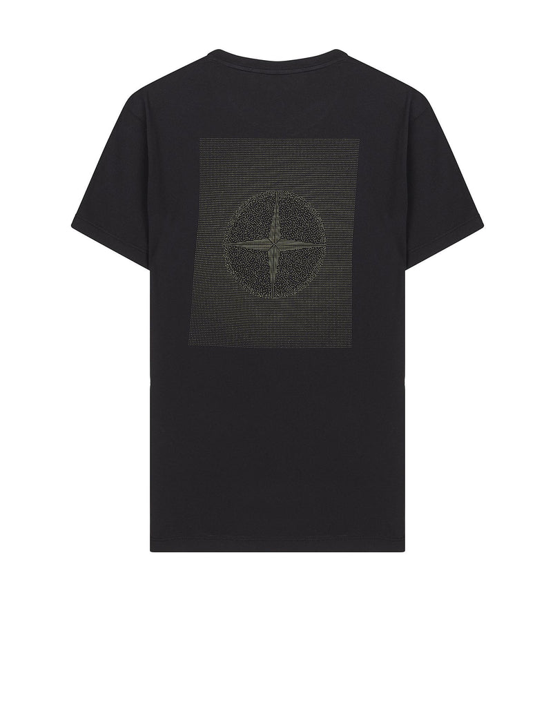 20188 T-Shirt in Black