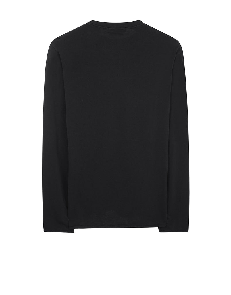 20541 Long Sleeve T-Shirt in Black