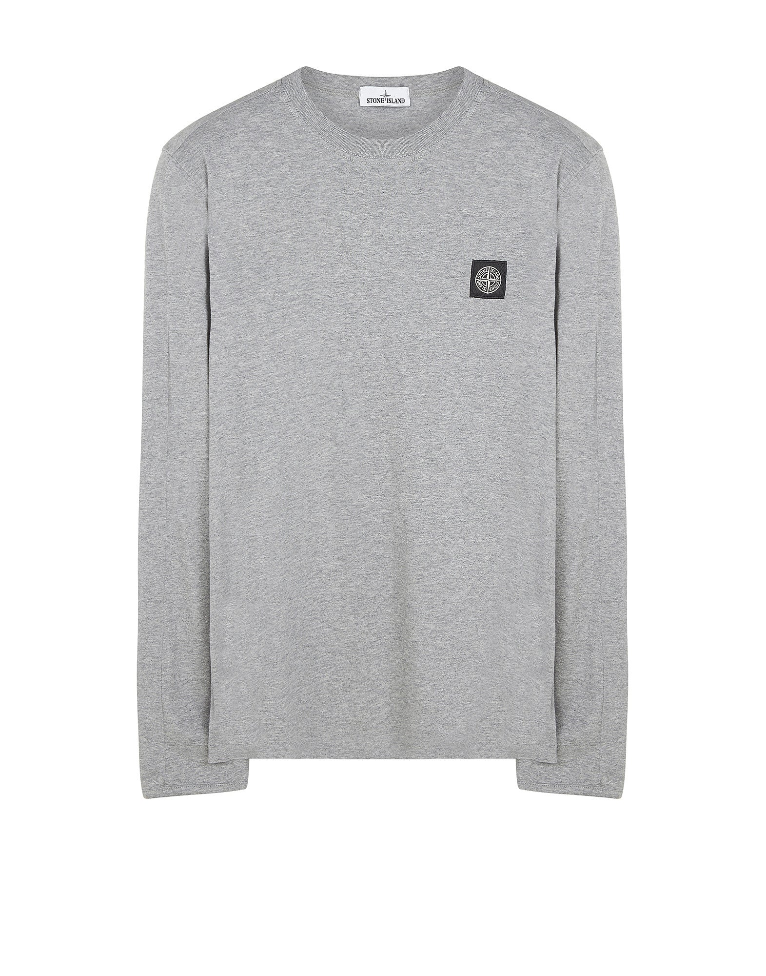 20541 Long Sleeve T-Shirt in Grey