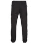 30610 Cargo Trousers in Black