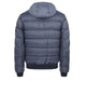 41624 GARMENT DYED DOWN 26GR X SQM-NY Jacket in Grey