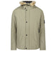 42025 WATER REPELLENT SUPIMA COTTON WITH PRIMALOFT® INSULATION TECHNOLOGY Jacket in Khaki