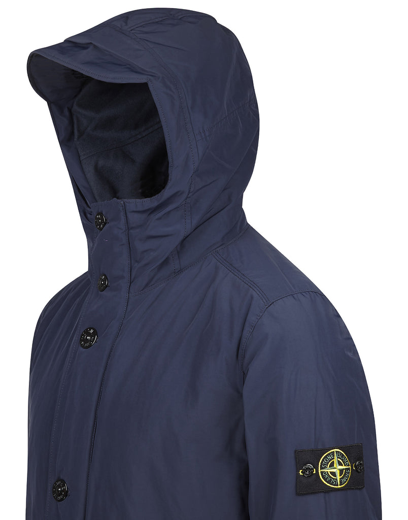 42126 MICRO REPS WITH PRIMALOFT INSULATION TECHNOLOGY Jacket in Blue