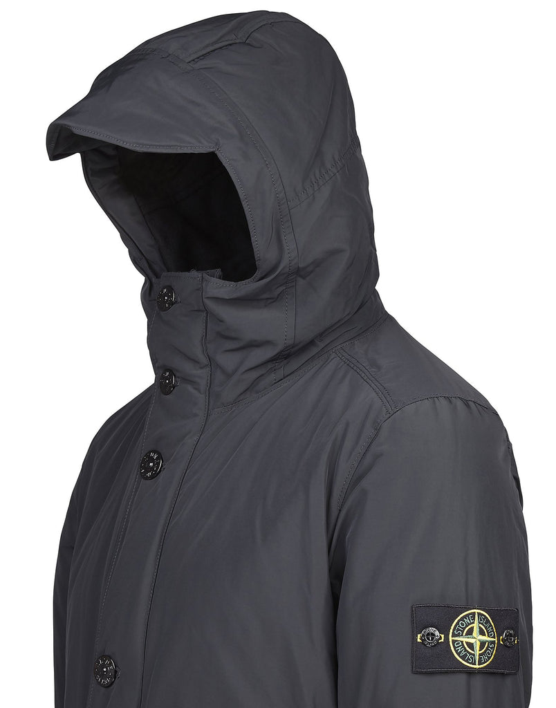 42126 MICRO REPS WITH PRIMALOFT INSULATION TECHNOLOGY Jacket in Grey