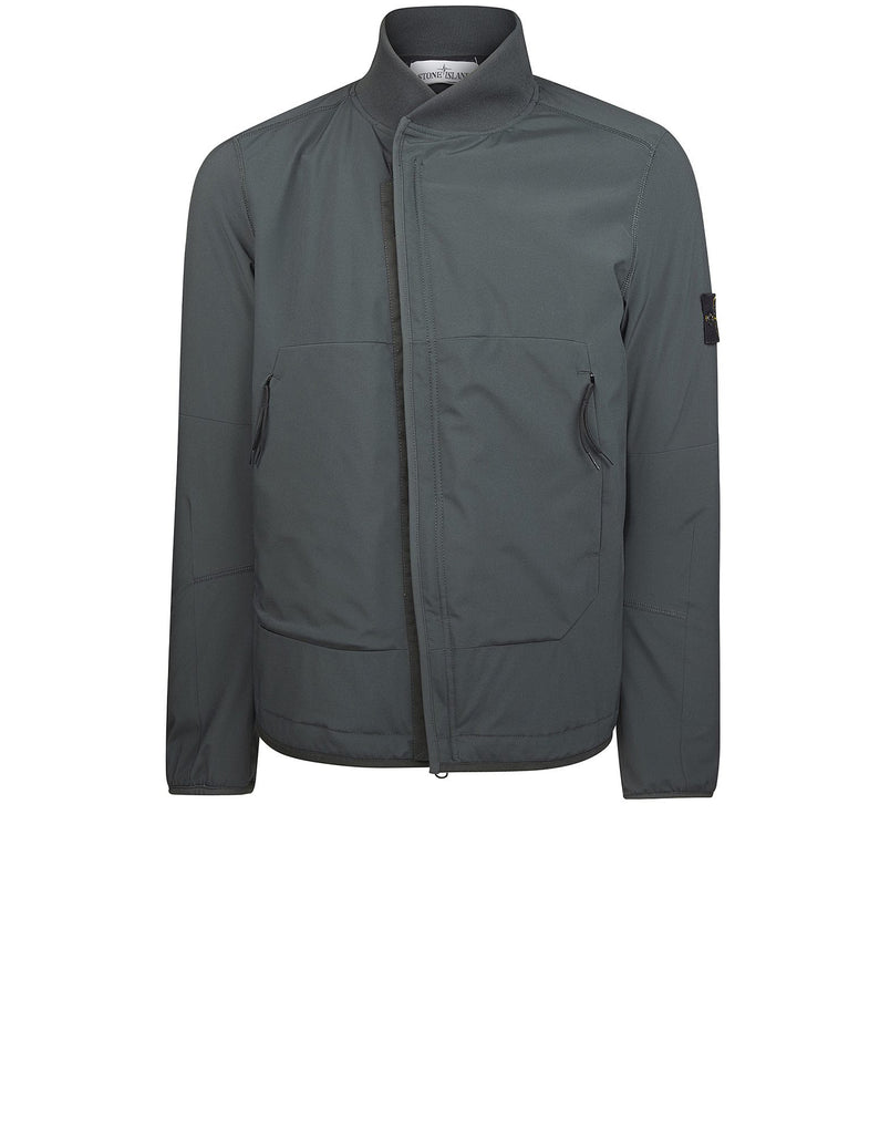 43927 SOFT SHELL-R WITH PRIMALOFT® INSULATION TECHNOLOGY Jacket in Grey