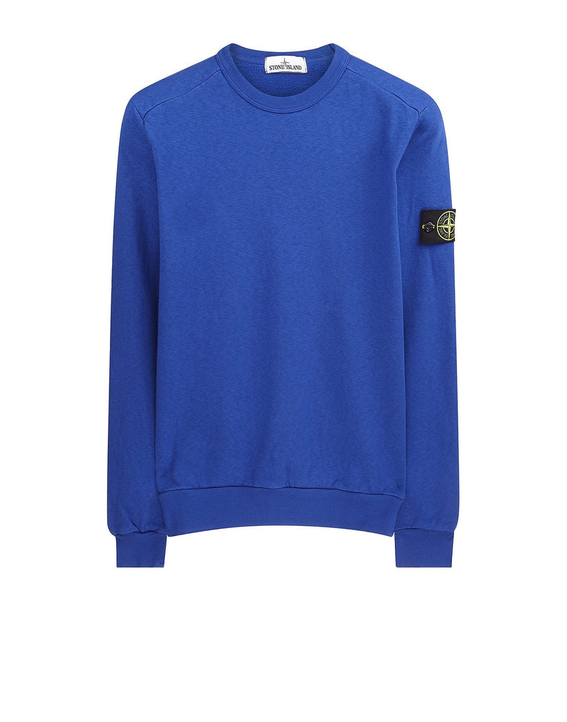 63061 T.CO+OLD Crewneck Sweatshirt in Blue