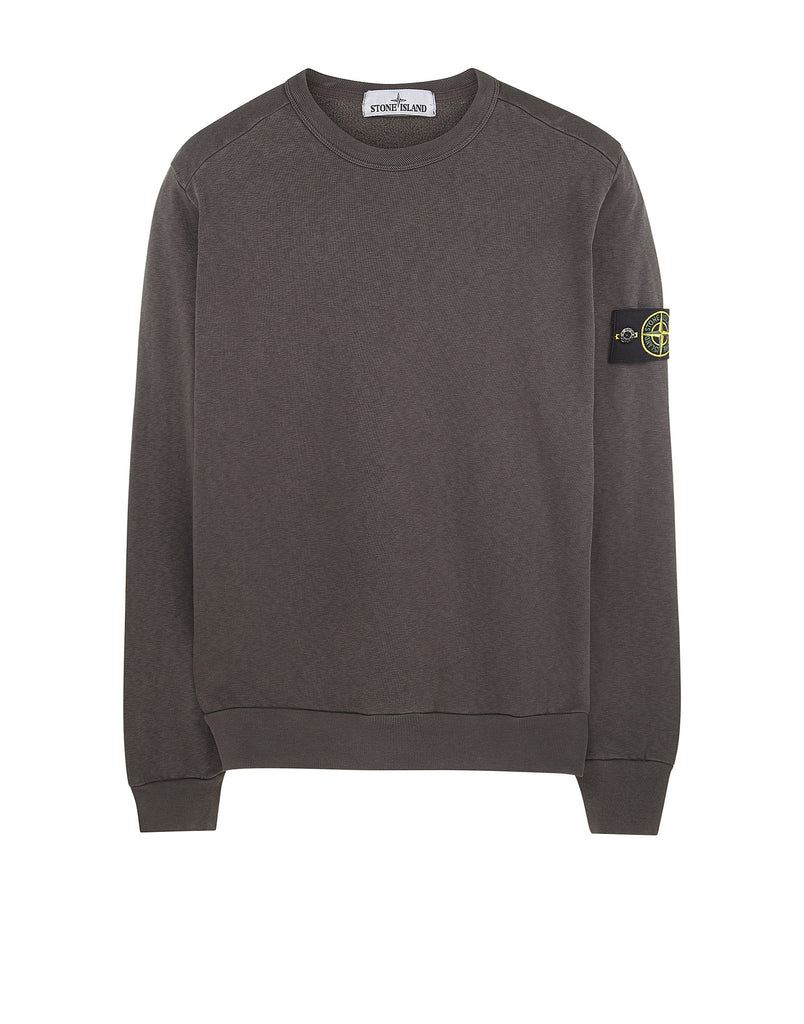 63061 T.CO+OLD Crewneck Sweatshirt in Grey