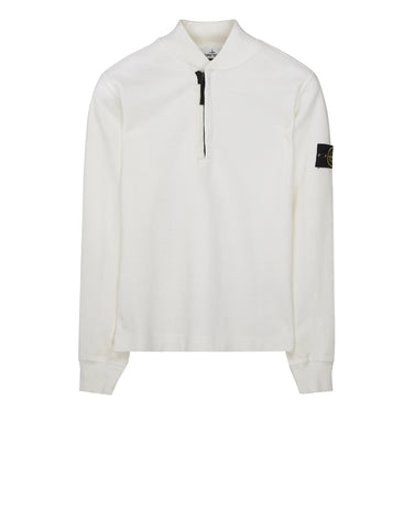64159 Sweatshirt in White