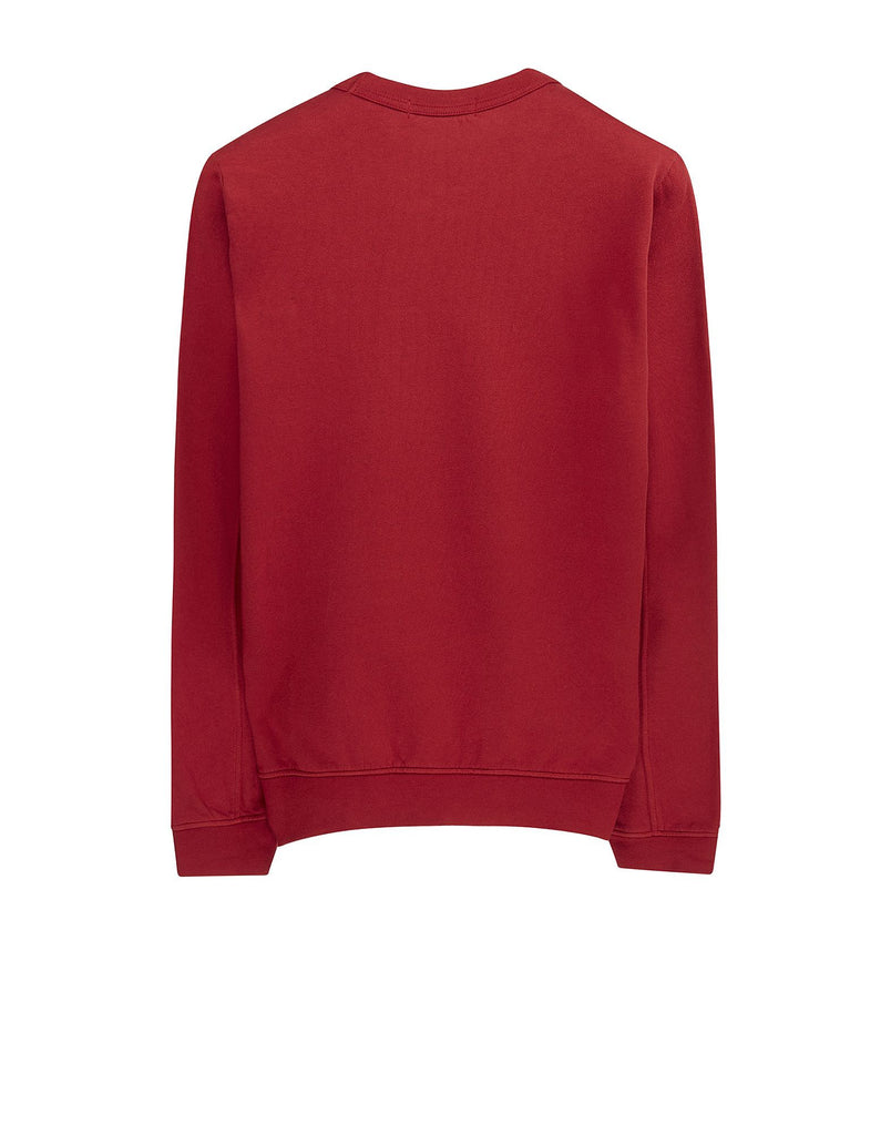 64551 Crewneck sweatshirt in Red