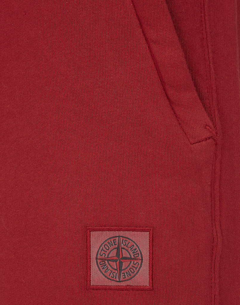 65151 Bermuda Shorts in Red